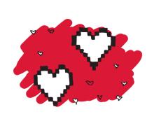 serca (ilustracja)